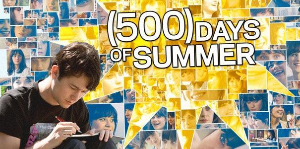 500 ימים עם סאמר