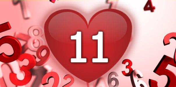Photo of מספר 11 באהבה
