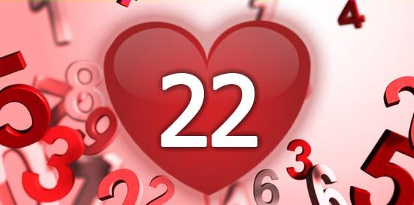 Photo of מספר 22 באהבה