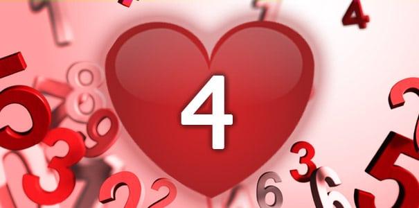 Photo of מספר 4 באהבה