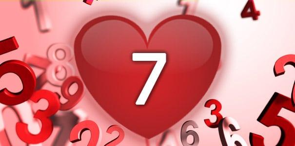 Photo of מספר 7 באהבה