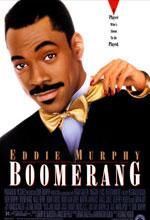 Boomerang בומרנג