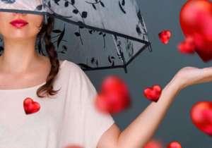 אהבה - מרירות חונקת ומתיקות שנשמרת