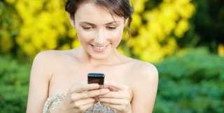 הודעות טקסט - איך לקרוא בחורה בין השורות