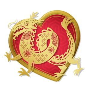 אסטרולוגיה סינית - מזל דרקון בזוגיות