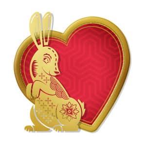 אסטרולוגיה סינית - מזל ארנב בזוגיות
